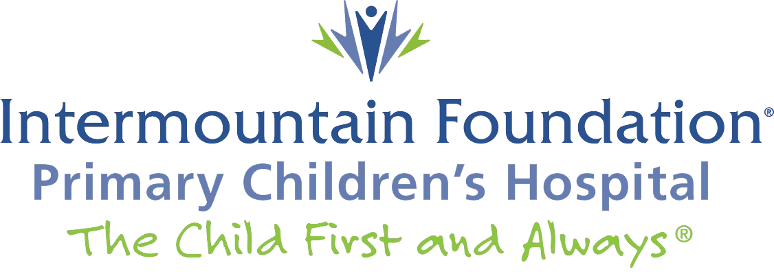 Intermountain Foundation Primary Children's Hospital. The Ch